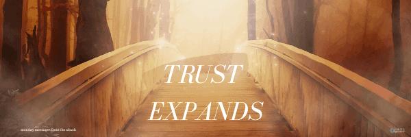Trust Expands