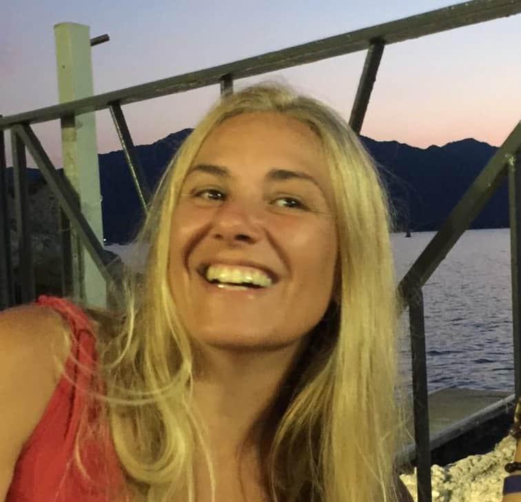 Anna Burla