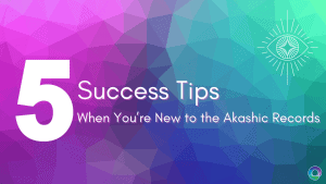 Success with the Akashic Records