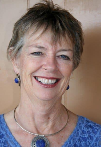 Christine McMaster